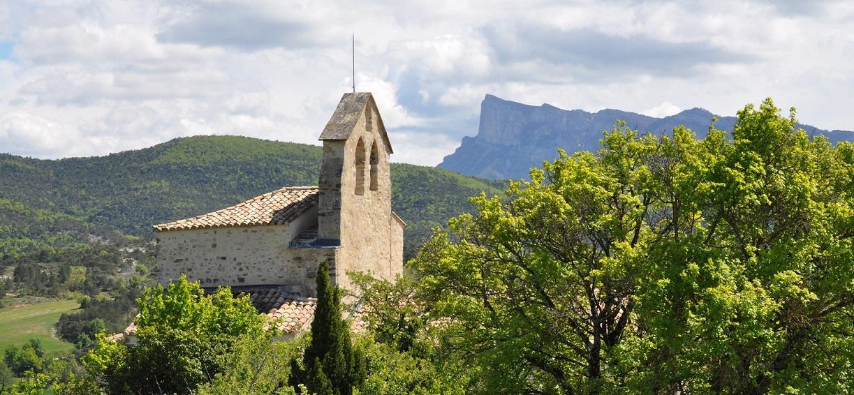 Photo Montclar Accueil